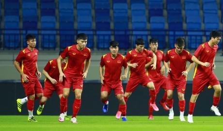 Đội hình dự kiến Malaysia -Việt Nam: Giải bài toán Quang Hải, Tuấn Anh