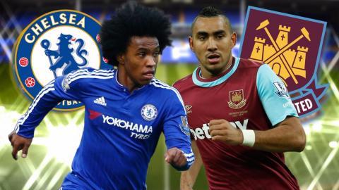 Chelsea - West Ham: Tinh hoa Ý nếm mùi Ngoại hạng
