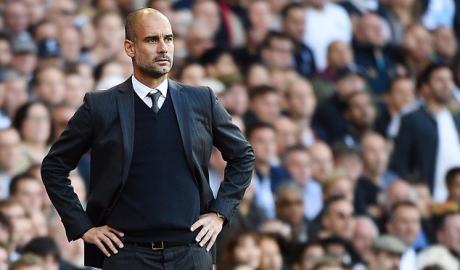 Man City thua trận đầu tiên, Pep Guardiola... chúc mừng đối thủ
