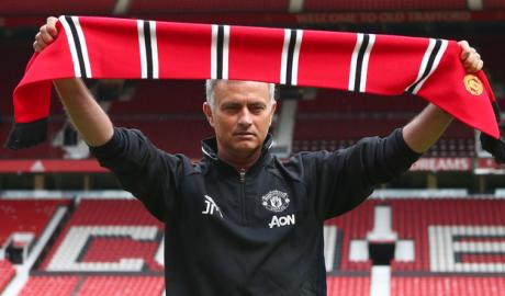 Mourinho đã tới M.U sớm hơn nếu…