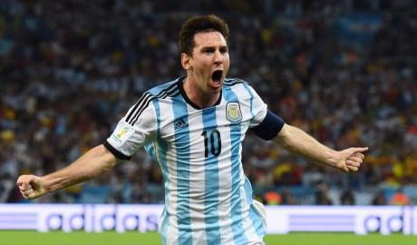 Argentina tồi tệ ra sao khi không Messi?