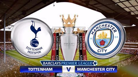 Tottenham - Man City: Nạn nhân thứ 11 của Pep hay Spurs sống lại những kí ức đẹp