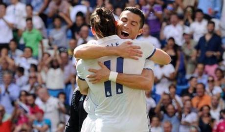 Real Madrid có chiều sâu đội hình lý tưởng