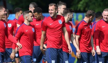 ĐT Anh triệu tập đội hình: Harry Kane và Wilshere trở lại