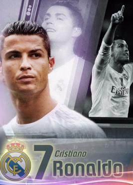 Cristiano Ronaldo - Ông vua của Champions League