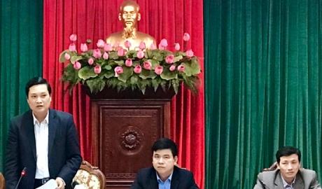 Hà Nội dành gần 286 tỷ đồng thăm, tặng quà dịp Tết Nguyên đán 2017
