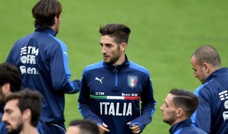 Inter Milan đưa về bản hợp đồng đầu tiên