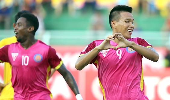 Nhận Định Sài Gòn FC – Đà Nẵng (Vòng 2 – V.League 2017)