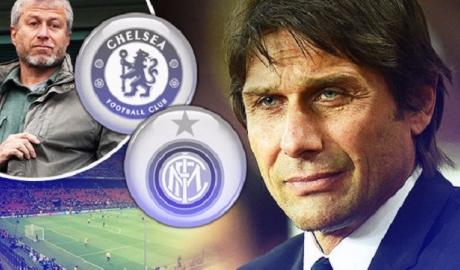 Inter muốn đưa Conte hồi hương, Chelsea lo lắng