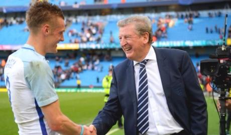 Leicester City đang đàm phán với Roy Hodgson