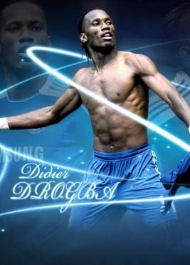 Didier Drogba: Vị thần sức mạnh, kẻ thách thức thời gian