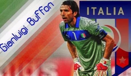 Gianluigi Buffon: Sức sống mãnh liệt của một nhân chứng lịch sử