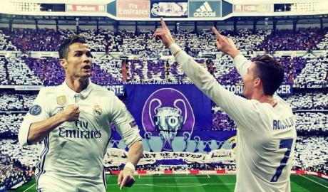 Hướng đến El Clasico: Ronaldo, kẻ phán quyết 2017!