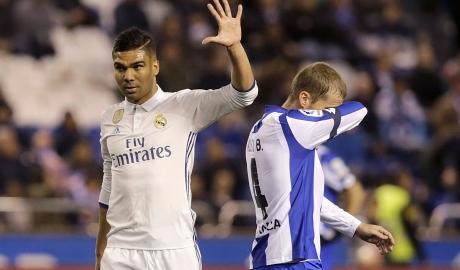 Vòng 34 La Liga: Song mã bùng nổ