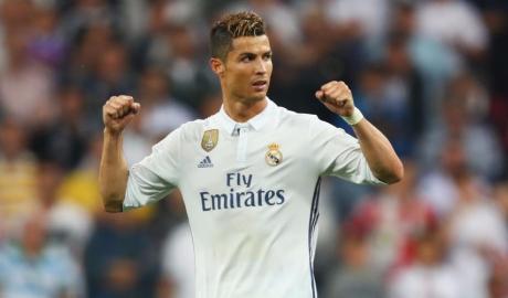 Lý do Ronaldo hụt cột mốc 400 bàn cho Real Madrid