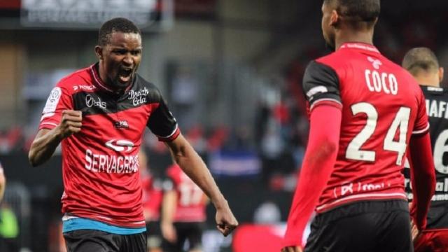 5 bàn thắng đẹp nhất vòng 36 Ligue 1 2016/17