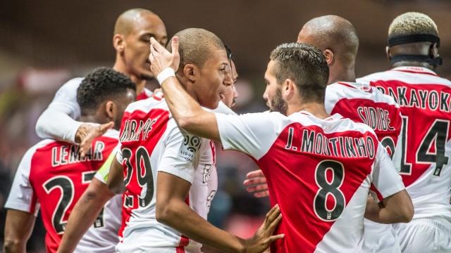 Monaco 4-0 Lille (Vòng 37 Ligue 1 2016/17)