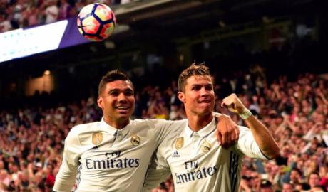 "Vòng 32 La Liga: Real ""hạ sát"" Sevilla, Barca ""đáp lễ"" vùi dập Las Palmas"