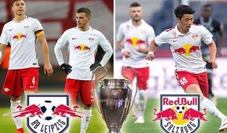 Á quân Bundesliga nguy cơ không được dự Champions League