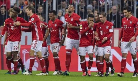 Bayern lập kỷ lục Guinness sau kỳ tích ở Champions League