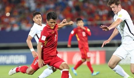 Báo Hàn ca ngợi U20 Việt Nam