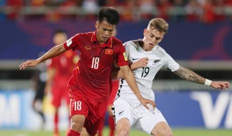 U20 Việt Nam còn bao nhiêu cơ hội vượt qua vòng bảng?
