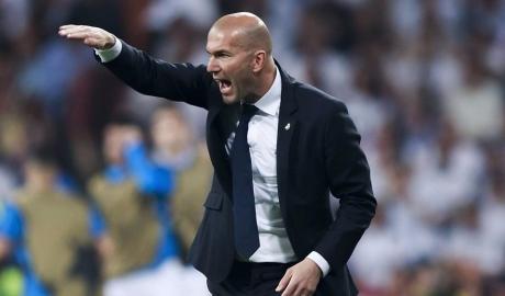 Zidane chỉ ra cầu thủ nguy hiểm nhất của Juventus