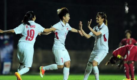 ĐT nữ Việt Nam triệu tập 26 cầu thủ, chuẩn bị săn vàng SEA Games 29