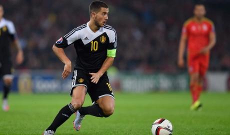 Eden Hazard chấn thương, nguy cơ nghỉ dài hạn