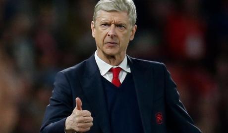 HLV Wenger được cấp 165 triệu bảng để mua sắm