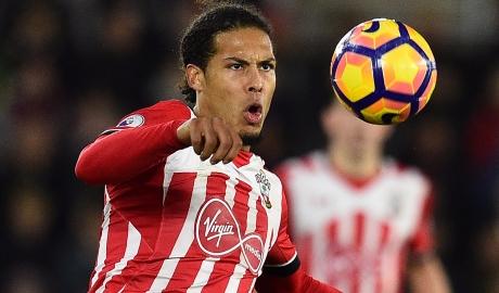 Southampton kiện Liverpool, đẩy giá Van Dijk lên kịch sàn
