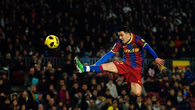 Top 10 chân sút Tây Ban Nha tốt nhất trong 10 mùa La Liga gần nhất