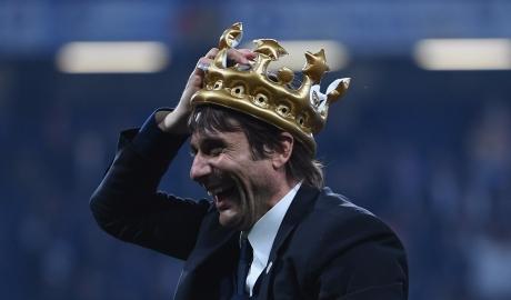 Thất vọng với BLĐ, HLV Conte tính đường rời Chelsea