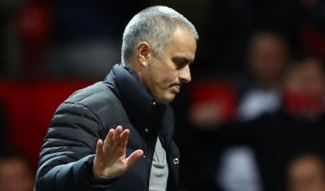 Thuế vụ TBN ra quân: Đến Mourinho bị sờ gáy