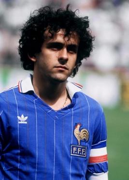 Michel Platini: Ông hoàng bị phế truất của nền bóng đá đang phục hưng