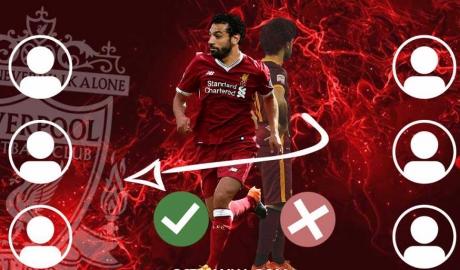 Kẻ thắng, người thua vụ Liverpool mua Salah