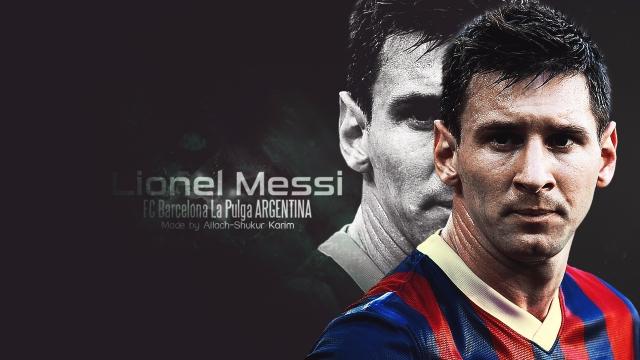 Barca tung clip tri ân Messi nhân ngày sinh nhật
