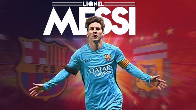 Messi qua từng năm tháng - sự tiến hóa của một thiên tài