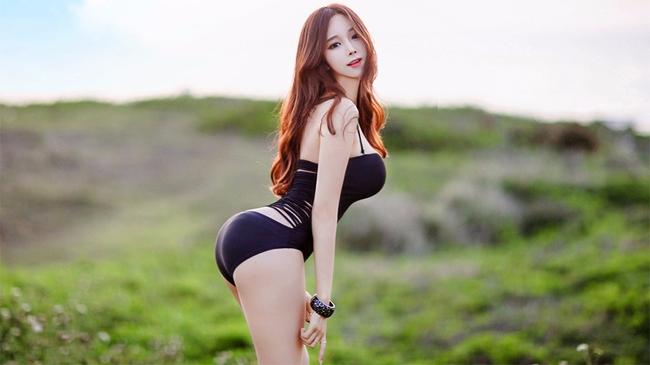 Cho Min Yeong - thiên thần sở hữu sắc đẹp tuyệt mỹ