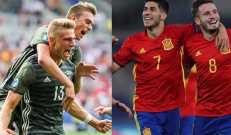 Chung kết U21 châu Âu và những điều cần biết