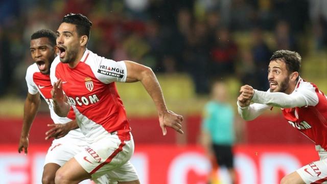 5 pha đá phạt đẹp nhất Ligue 1 2016/17