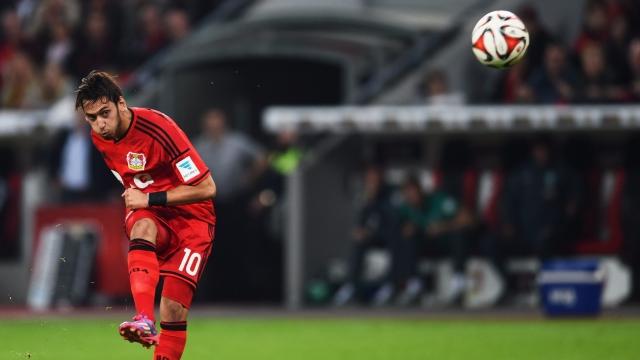 10 pha đá phạt cực đỉnh của tiền vệ sắp gia nhập Milan, Calhanoglu