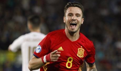 Atletico kí hợp đồng hiếm thấy với Vua phá lưới U21 châu Âu