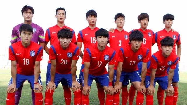 Nhận diện đối thủ Hàn Quốc của U22 Việt Nam tại VL U23 châu Á