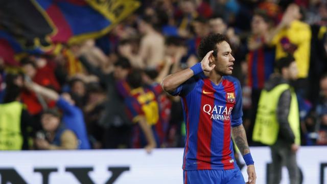 """Neymar: """"Bom tấn"""" lớn nhất hè 2017 nếu sang PSG"""