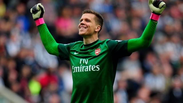 Top 10 pha cứu thua đáng nhớ của Szczesny khi còn khoác áo Arsenal