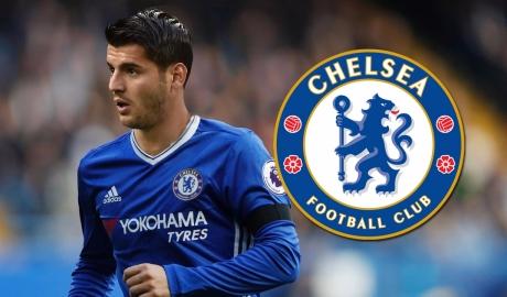 NÓNG: Chelsea có Morata trong 48 giờ tới