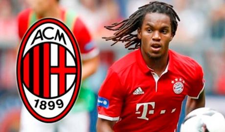 Bayern Munich chốt giá bán Renato Sanches