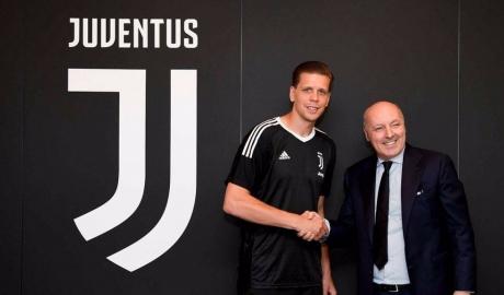 Dứt tình với Arsenal, Szczesny chính thức sang Juventus