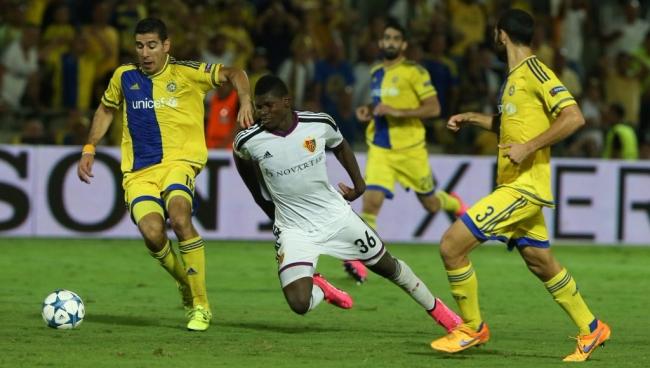Nhận định Maccabi Tel Aviv - Panionios (Vòng sơ loại thứ 3 - Europa League 2017/18)